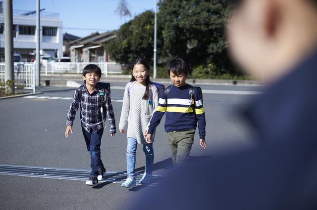 学童保育の仕事に転職